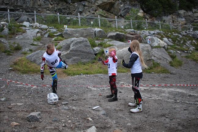 Foto: Tove Elin Myrvoll Nyskog