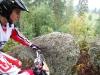 Lene Dyrkorn i profil