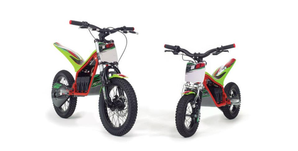 Mecatecno ny el sykkel – Trialavisa