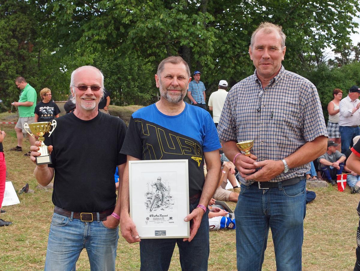 47 års racet Classic nytt fra Maarten Mager: 47 års racet i Linköping – Trialavisa 47 års racet