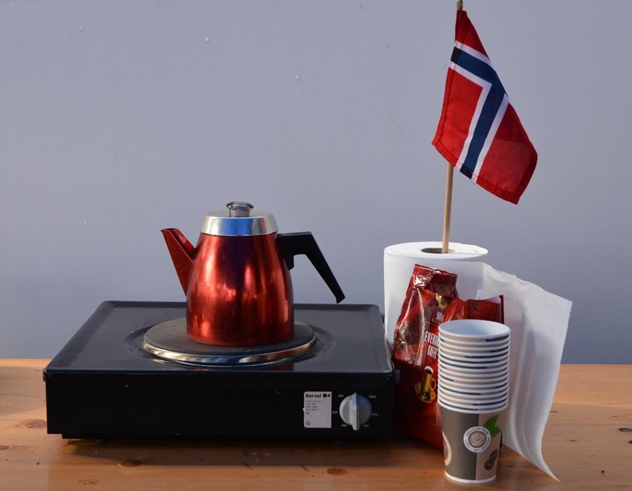 Norsk kjøkken