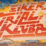 Logo Eiker Trialklubb