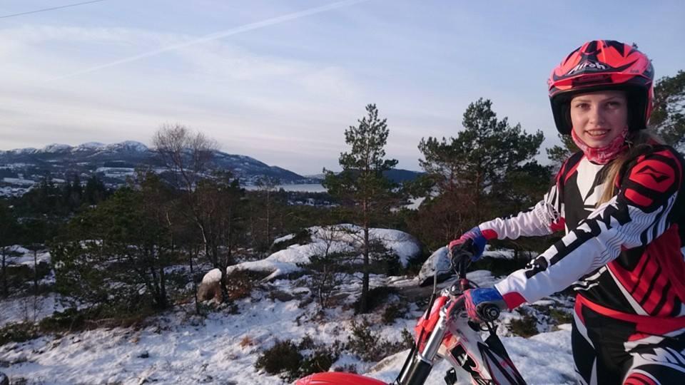 Seline 27.desember - foto Oddvar Meling