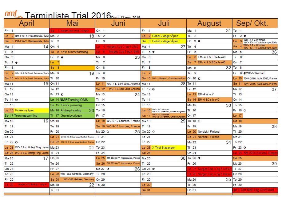 terminliste2016