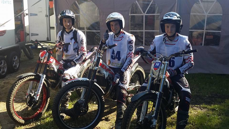 team Vold Gunvaldsen